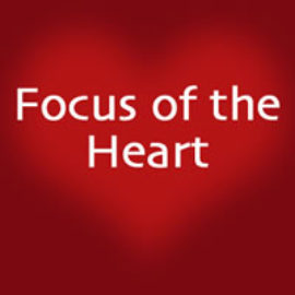 Focus on the Heart
