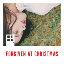 Forgiven at Christmas