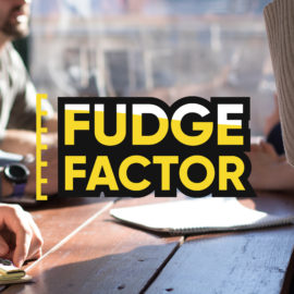 Fudge Factor