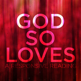 God So Loves