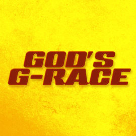 God's G-Race thumbnail