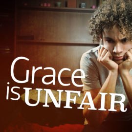 Grace Is Unfair thumbnail