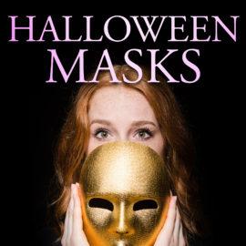 Halloween Masks thumbnail