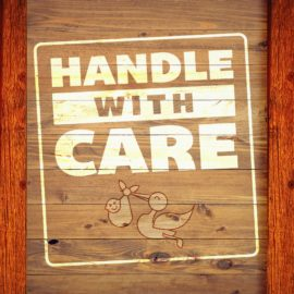 Handle With Care thumbnail