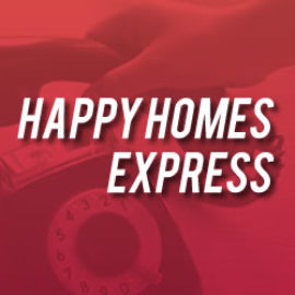Happy Homes Express
