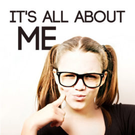 It's All About Me thumbnail