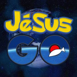 Jesus Go! thumbnail