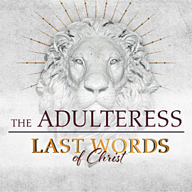 Last Words of Christ: The Adulteress thumbnail