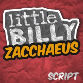 Little Billy: Zacchaeus thumbnail