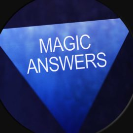 Magic Answers