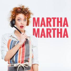 Martha Martha