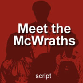Meet the McWraths