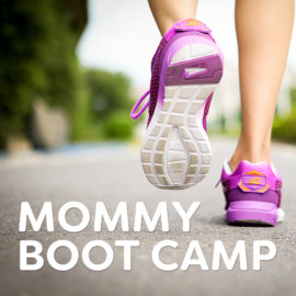 Mommy Boot Camp thumbnail