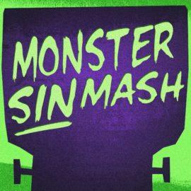 Monster Sin Mash