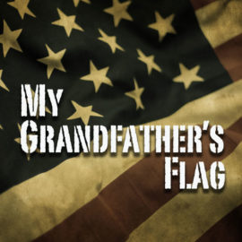 My Grandfather's Flag thumbnail