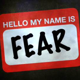 My Name Is Fear