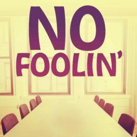 No Foolin' thumbnail