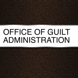 The Office of Guilt Administration thumbnail