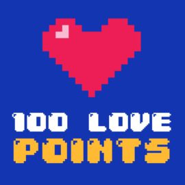 One Hundred Love Points