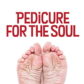 Pedicure for the Soul thumbnail