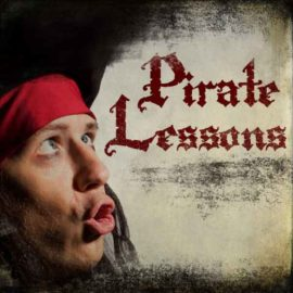 Pirate Lessons thumbnail