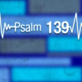 Psalm 139 thumbnail