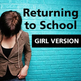 Returning to School (Girls Version) thumbnail