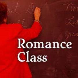 Romance Class