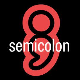 Semicolon thumbnail