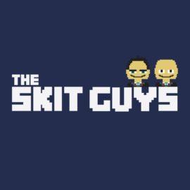 Skit Guys 8-Bit