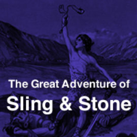 The Great Adventure of Sling and Stone thumbnail
