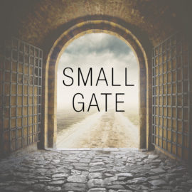 Small Gate