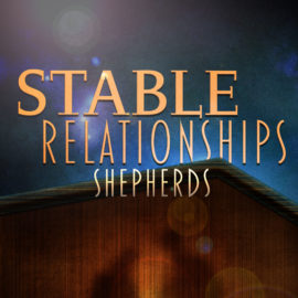 Stable Relationships: Shepherds
