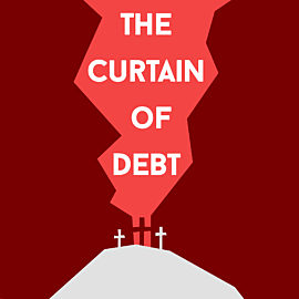 The Curtain of Debt