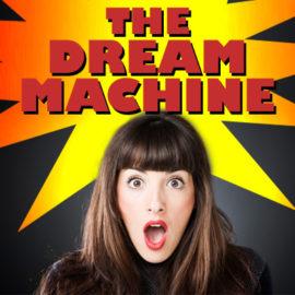 The Dream Machine thumbnail