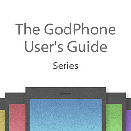 The GodPhone User's Guide: Series Bundle thumbnail