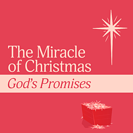 The Miracles of Christmas: God's Promises thumbnail