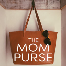 The Mom Purse