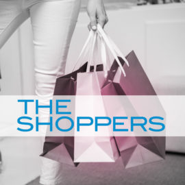 The Shoppers thumbnail