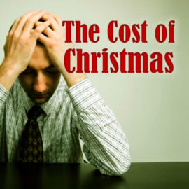 The Cost of Christmas thumbnail