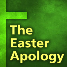 The Easter Apology thumbnail