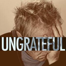 Ungrateful thumbnail
