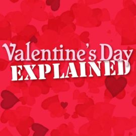 Valentine's Day Explained thumbnail