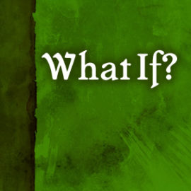 What If? thumbnail