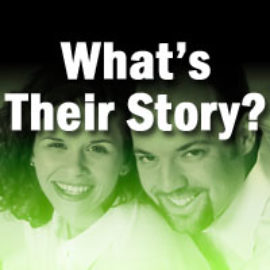What's Their Story? thumbnail