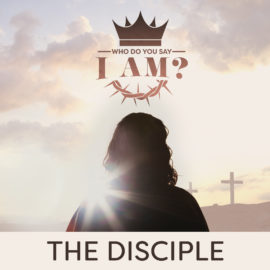 Who Do You Say I Am? The Disciple