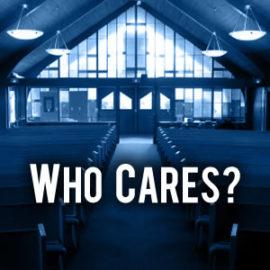 Who Cares? thumbnail