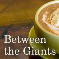 Between the Giants: A Christmas Play