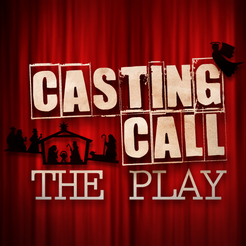 Casting Call: A Christmas Play