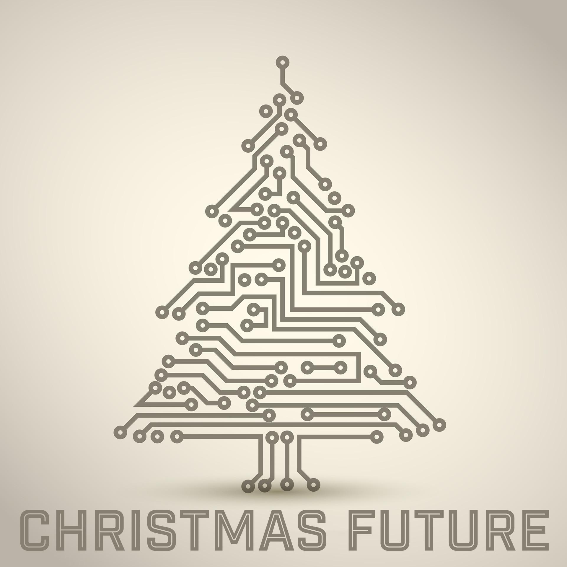 christmas future script the skit guys - Christmas Skits For Youth